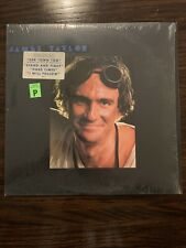 """JAMES TAYLOR - Dad Loves His Work - 12"""" Vinyl Record LP - VG+ (Her Town Too)"""