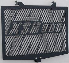 """cache / Grille de radiateur noir satiné Yam XSR 900 """"Kenny Roberts"""" + grill.noir"""