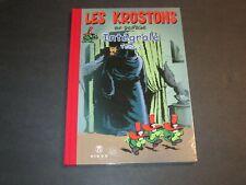 DELIEGE TIRAGE DE TETE INTEGRALE LES KROSTONS T2 2007 199 EX N/S ETAT  NEUF