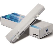 Batterie pour ASUS Eee PC 1015 1015P 1015PE 1015B 1015PEG 1015PEM 1015PN 4400mAh