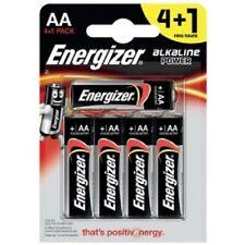 24BL  LR6 B4+1 STILO AA 1,5V ALKALINE POWER ENERGIZER  +COUPON PROMOZIONE