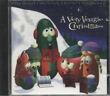 A Very Veggie Christmas CD
