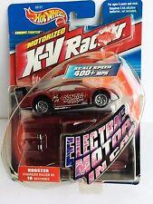 Hot Wheels X-V Racers Cosmic Fighter MOC