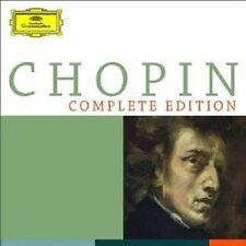 ARGERICH/ARRAU/POLLINI/ZIMERMAN/BLECHACZ/+ - CHOPIN-EDITION (GA) 17 CD NEU