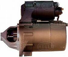 NEW HELLA CS1117 STARTER MOTOR OEM FITS MERCEDES A / B / VANEO '97->
