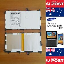 "Original Samsung GALAXY Tab 8.9"" Battery SP368487A(1S2P) 6100mAh GT-7300 - Local"