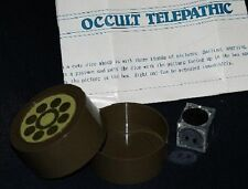Occult Telepathic -- Black Hat Magic -- CLEARANCE SALE BARGAIN            TMGS