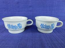 Pfaltzgraff Yorktowne Cup Lot of Two 2 have more items to set