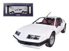 1/18 Norev 1981 Renault Alpine A310 White Diecast Model Car White 185142
