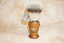 Omega 0146138 - 146138 Synthetic Hi-Brush - Ash Wood