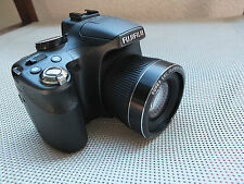 Fujifilm SL240 14.0MP Digital bridge Camera - 24 x Zoom - HD Movie recording -