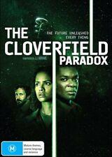 The Cloverfield Paradox (DVD, 2019)