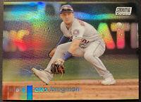 2020 Stadium Club Chrome REFRACTOR #236 Alex Bregman - Houston Astros