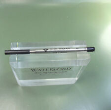 Diplomat Refill Ballpoint Easyflow #304 Medium Black. Made in Germany