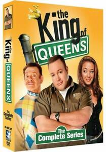 King of Queens: The Complete Series(2019, DVD)