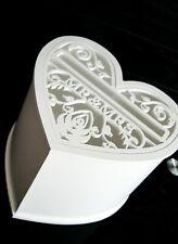 White wedding card box Wood envelope box Wedding card holder Wedding Money box