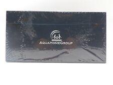 Aquahomegroup Luxury Filtered Shower Head Set (Metal) Cartridge Vitamin
