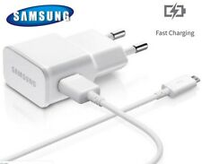 Caricabatteria originale Samsung Galaxy S4 S3 S2 S6 Mini Note Ace FAST CHARGER 1