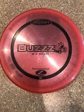 Discraft Z Buzzz 179 Grams Disc Golf