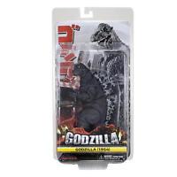 "NECA Godzilla 1954 Movie Version Action Figure 12"" Head-To-Tail NEW"