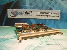 Siemens 6ES5 466 3LA11, haute vitesse d'entrée analogique module