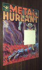 METAL HURLANT #10 (1976 Magazine) -- Moebius Druillet Voss -- Heavy Metal