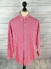 RALPH LAUREN BLAKE Shirt - Medium - Striped - Great Condition