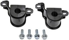 Suspension Stabilizer Bar Bushing Kit-Bracket Front fits 03-07 Cadillac CTS