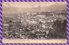 Carte Postale - Nice - Vue prise du château
