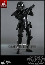 Hot Toys Star Wars Shadow Trooper 1/6 Scale Exclusive Figure MMS271with Box F/S