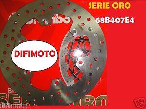 DISCO FRENO POSTERIORE BREMBO 68B407E4 YAMAHA T-MAX / ABS 500 2010 2011
