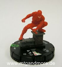 Heroclix Incredible Hulk #021 Daredevil