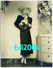 MARION DAVIES Vintage Original Photo OVERSIZED James Manatt Hollywood 1930's #1