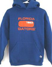 NWT Florida Gators 1853 Youth Large Hooded Logo Pullover Sweatshirt