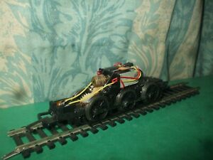 HORNBY LBSCR TERRIER BLACK LOCO CHASSIS ONLY - No.1