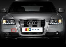 Audi A6 allroad 05-11 neuf d'origine pare-chocs avant tow hook cover cap 4F0807441B