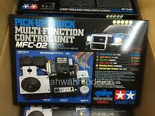 Tamiya Multi-Function Control Unit MFC-02 EP RC Cars Truck 4x4 Ford F-350 #53957