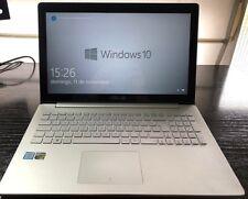 "Portátil Asus ZenBook Pro UX501VW i7-6700HQ/16GB/512GB SSD/GTX960M/15.6"" Táctil"