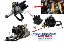 Electronic Distributor Fit Nissan Datsun Sunny B110 B210 B120 Pickup A12 A14 A15