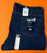 Dickies Blue Work Jeans Size 42 x 30