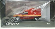 Norev Renault Express Pompiers 1/43