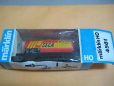 Marklin H0 4561 SNCB Seca Tank Car in its original box