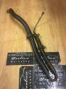Porsche 944 924S 968 power steering pipe 945 347 447 02 USED