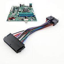 1pcs 24 Pin to 14 Pin PSU Main Power Supply ATX Adapter Cable for Lenovo IBM