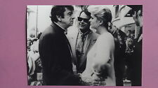 (x140) PRESS PHOTO-Donna Dixon/Walter Matthau the Couch Trip