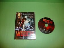 Woochi - The Demon Slayer (DVD, 2009)