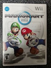 Nintendo Mario Kart Wii Tested