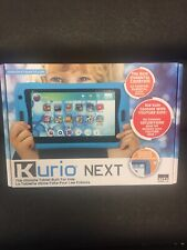 New Kurio NEXT Android 16GB WiFi Learning Tablet for Kids - SEALED