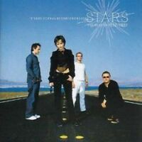 THE CRANBERRIES - STARS - THE BEST OF (NEW CD)