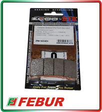 Pastiglie Freno DID Zcoo N004 EX Honda CBR 600 F4 99-02